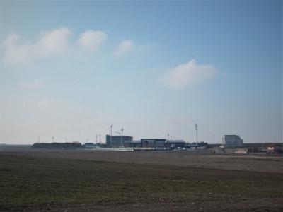 OVIDIU - ACADEMIE - Teren intravilan 674 mp pentru una sau doua case!
