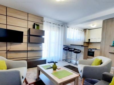 MAMAIA NORD - KAZEBOO - Apartament 57 mp cu vedere la mare