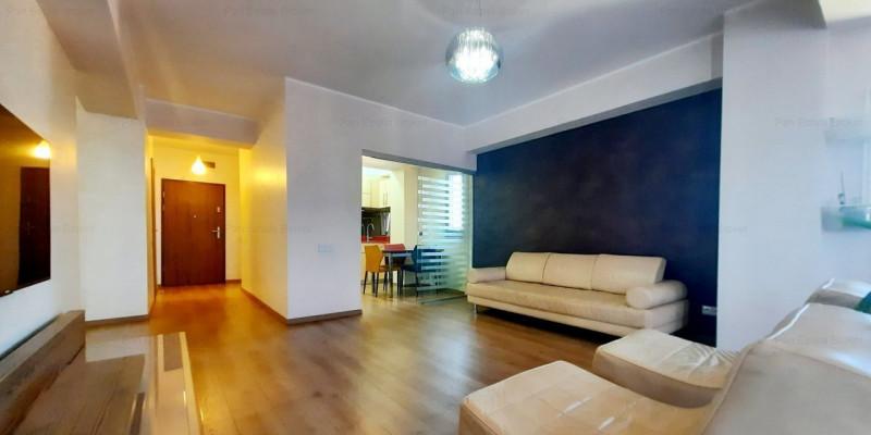 Capitol apartament 4 camere