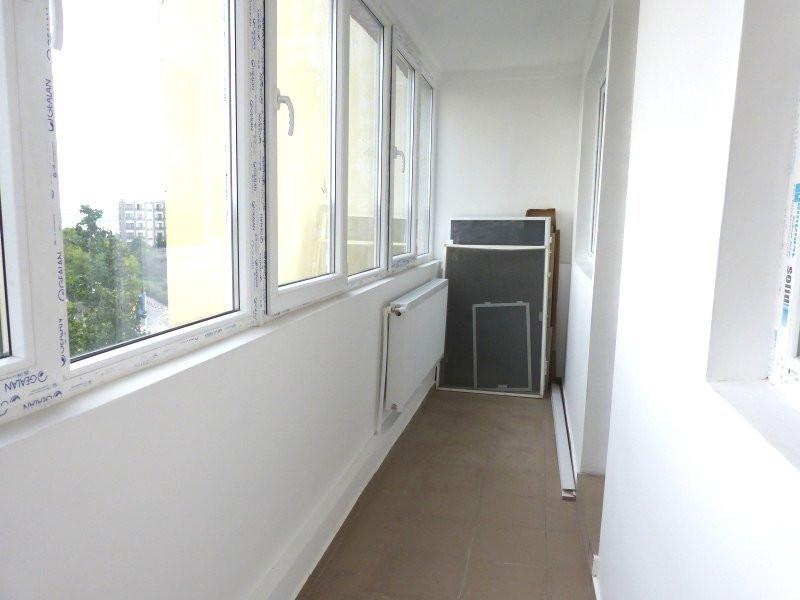 TOMIS NORD - Apartament luminos, frumos și cu o vedere spectaculoasă.