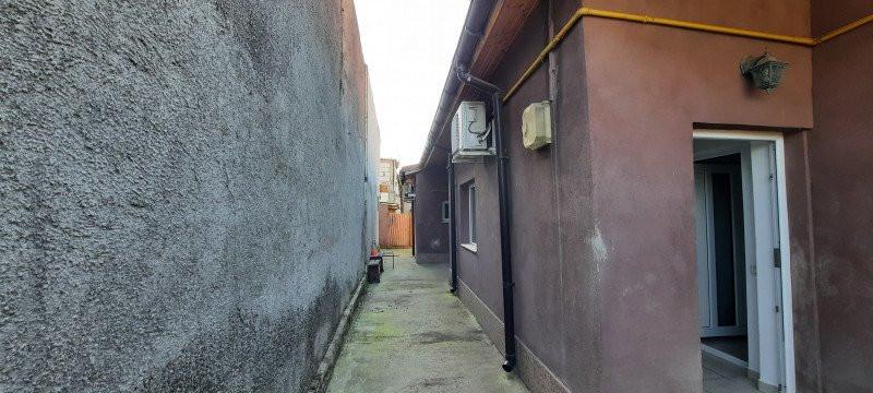 Acasă într-o casă din zona centrală a Constanței