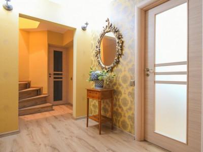 Gara – Duplex 5 camere 115,15mp + folosinta terasa 20mp