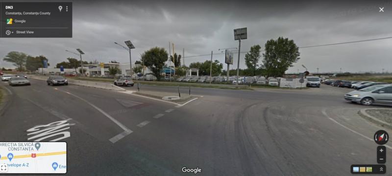 5000 mp – Bratianu - Dacia Renault - LIBER DE SARCINI ARHEOLOGICE