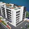 Elvila-3 camere 71,37mp+6,46mp balcon+loc parcare subteran