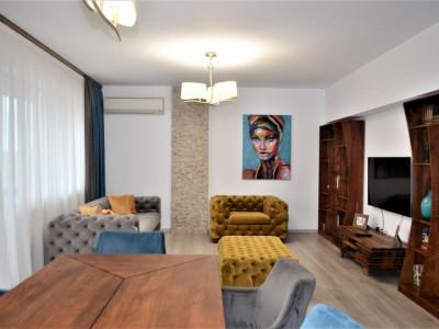 Apartament 4 camere lux in zona Tomis Plus