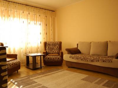 Apartament cu 3 camere etaj 2, centrala gaze